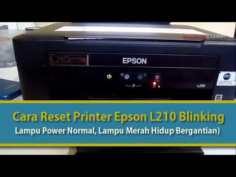 Cara reset Epson L120 dengan mudah, cepat dan berhasil. nama aplikasinya RESETTER EPSON L120 semog.