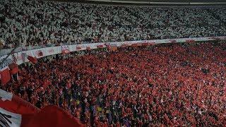 Hymn Polski na Stadionie Śląskim | Polska-Portugalia 2:3 | 11.10.2018 [4k]