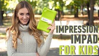Impression ImPAD for Kids: обзор планшета(, 2015-09-17T12:43:45.000Z)