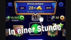 Echtes Geld erspielen mit Blitz Tresor (Apps & Games)