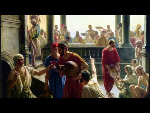 The Holy Rosary: The Luminous Mysteries