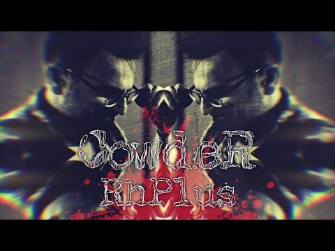 CowdeR - RhPlus (lyric video)