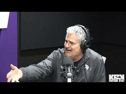 Allen's Page - WATCH: Kirk Cousins surprises PA at TCO | #KFANVikes