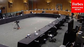 Senate Holds Hearing On Authorizations of Use of Force