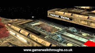 Lego Star Wars 3 walkthrough - Storm over Ryloth