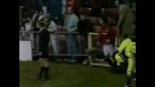 I migliori gol dei Portieri