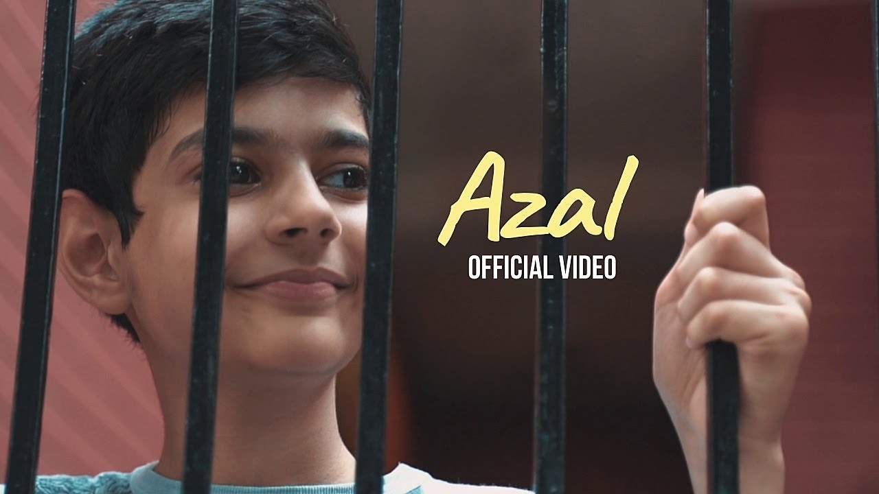 Download Azal - Official Video   Shraddha Sharma   Nikhil Swaroop