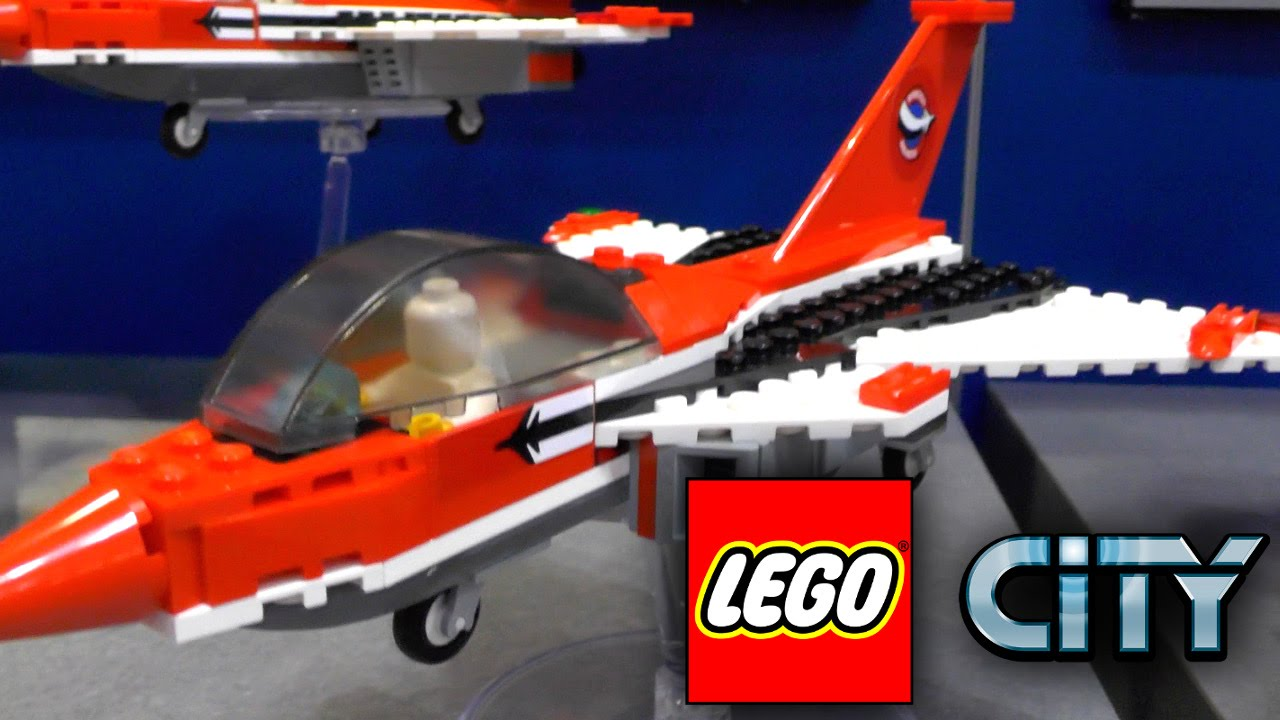 6ddf103431c Lego Reveals Full 2016 Line-Up At New York Toy Fair