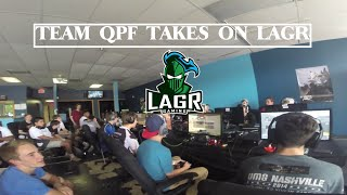 QPF on LAN: HYPE Compilation