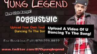 Doggystyle - Yung Legend