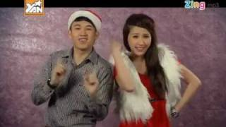 Christmas Medley nhiều ca sĩ ( đông nhi , bảo thy , noo)