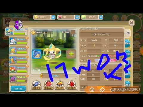 #HOW:TO hack 'hey monster' game#the best hack #new hack of 2017 mega and shiny Pokemon hack!!