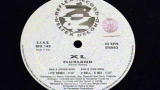 Fluxland (live remix) - XL