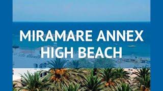 Скачать MIRAMARE ANNEX HIGH BEACH 3 Крит Ираклион МИРАМАРЕ АННЕКС ХАЙ БИЧ 3 Крит Ираклион видео обзор