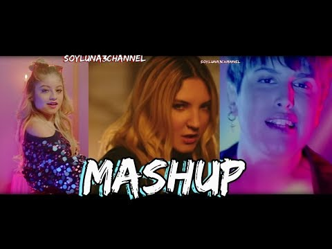 """El Lugar"" In This Place Slaugter Race  Mashup  Karol S Melo More Julia Michaels"