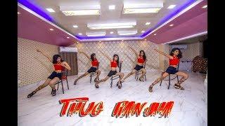 Thug Ranjha - Dance Choreography  | Akasa | Shashvat Seth | Paresh Pahuja | Latest Hits 2018