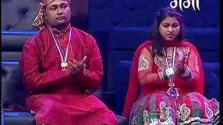 saregamapa best performance ever