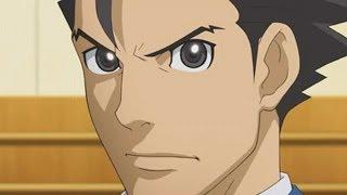 Phoenix Wright: Ace Attorney - Dual Destinies - All Anime Cutscenes (English Dub) [3DS]
