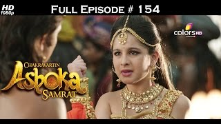 Chakravartin Ashoka Samrat - 2nd September 2015 - चक्रवतीन अशोक सम्राट - Full Episode (HD)