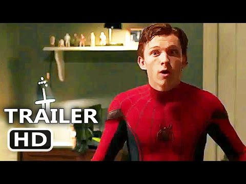 "Thumbnail: SPІDЕR-MАN HOMECOMІNG ""You're Spіder-Man"" Movie Clip Trailer (2017) Tom Holland Movie HD"