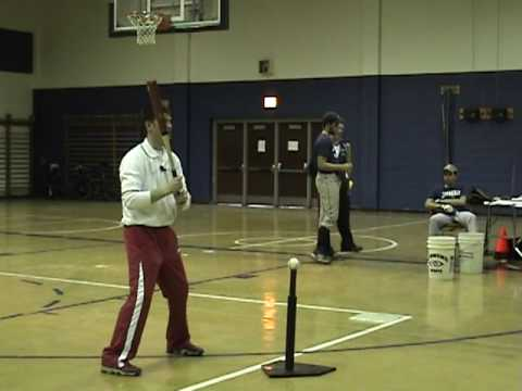 Youth Baseball Coaching: The Correct Hitting Stance for Youth Baseball Players
