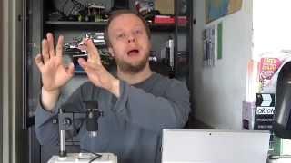 Orionrobots Lab Gear: USB Digi…