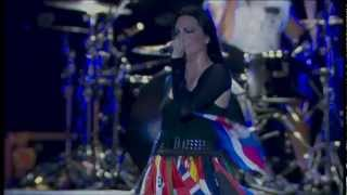 Evanescence live in Argentina (21-10-12) [EVTEAM]