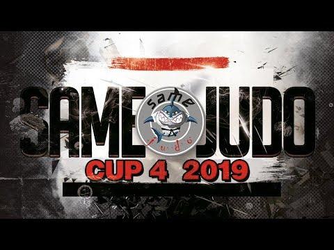 PREMIERA FILMU SameJudo CUP 4