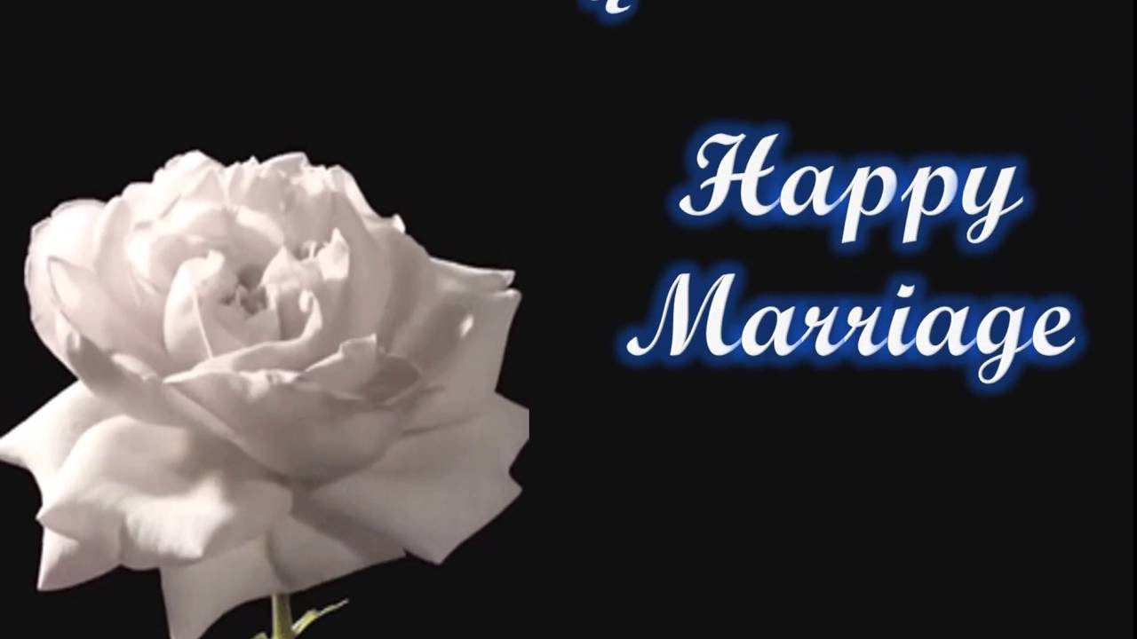 Happy Wedding Anniversary Wishes SMS Greetings Images Wallpaper Whatsapp Video 2