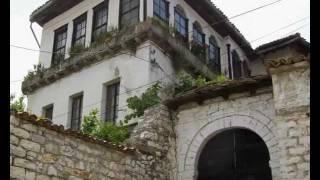 Albanien 2013 Albania 2013 Rundreise 7 Tage Osum Canyon und 2 Städte Berat Gjirokaster