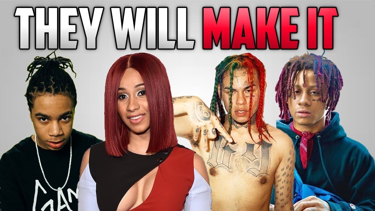 These 10 Rappers Will Be On The XXL Freshman Cover 2018