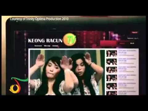 YouTube - Putri Penelope - Keong Racun -original video [HQ] .flv