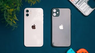 iPhone 12 VS iPhone 11 - Which Should You Buy!