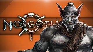 Nosgoth! - PewDieBalls, The Epic Comeback, Evil Mini & More!
