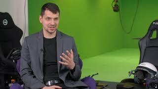 VRgineers wins the prestigeous Red Dot Award for VR headset design