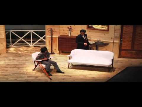 Creditors by BU Theatre Comany part1