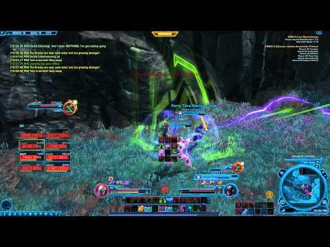 Nightmare Toth And Zorn Explosive Conflict EC (8m)