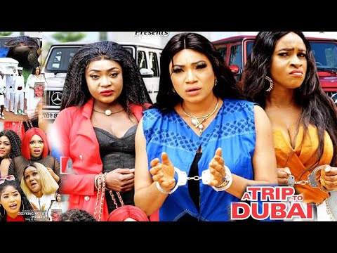 A TRIP TO DUBAI SEASON 5 (NEW HIT MOVIE) - NEW MOVIE|2020 LATEST NIGERIAN NOLLYWOOD MOVIE