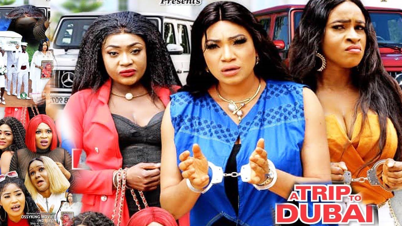 Download A TRIP TO DUBAI SEASON 5 (NEW HIT MOVIE) - NEW MOVIE|2020 LATEST NIGERIAN NOLLYWOOD MOVIE