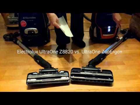 Electrolux – ultraone zuoergo+