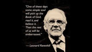 by Leonard Ravenhill - Chap…