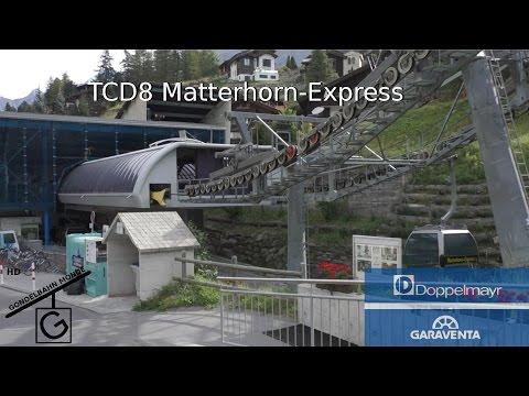 Matterhorn-Express