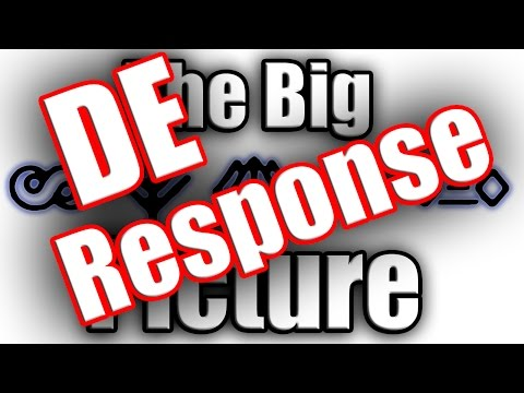 Response from DE! - Sorry State of Focus