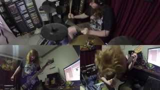 Sodomy and Lust - Sodom (Cover by Chalky)
