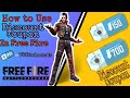HOW  TO USE DISCOUNT COUPONS IN FREE FIRE//LTP GAMER