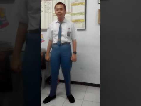Lagu Indonesia Raya Full Version Students Of Galuh Handayani School Surabaya