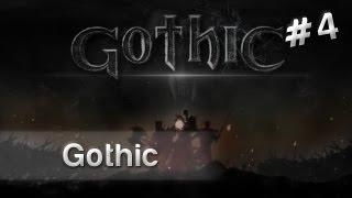 OK. Zagrajmy w Gothic - Bądź statycznym chrząszczem [#4]