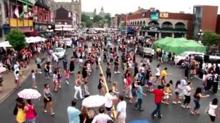 OPAAA !!! ZORBA - SIRTAKI DANCE ALL OVER THE WORLD (CANADA) - Official Ottawa Greek Festival 2011