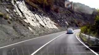 """Автобан """"Тест-драйв Volvo-S80"""""""