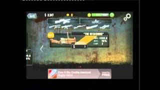 "Contract Killer ""zombie NR"" $1 Hack (ANDROID)"